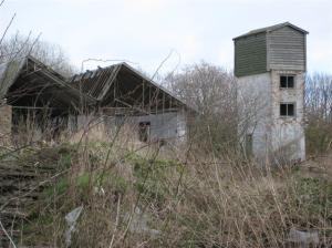Gyllins växthusanläggning