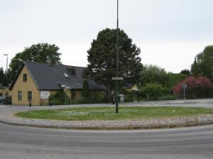 Tillysborgs värdshus