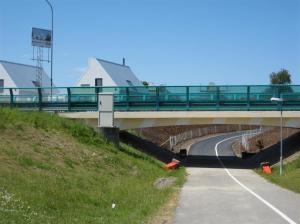 viadukt kvarnbyvägen