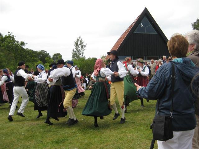 Tornabygdens Folkdanslag