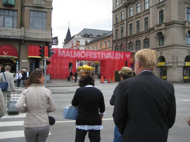 Malmöfestivalen 2009