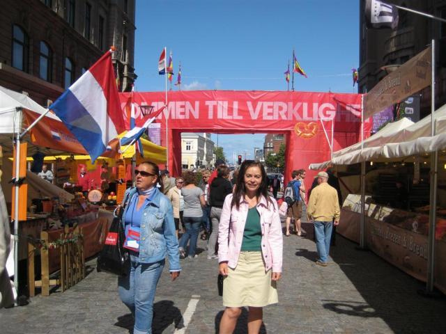 Malmöfestivalens port ut