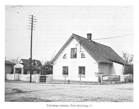 Tillysborg